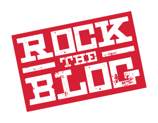 ROCK THE BLOG – Konferenz der Blogger